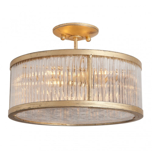 WM527 PALISSY  CEILING  FIXTURE