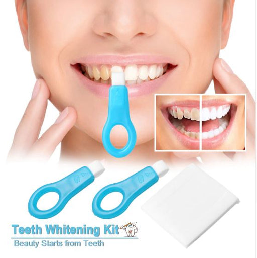 Pro Nano Teeth Whitening Kit -  2PCS