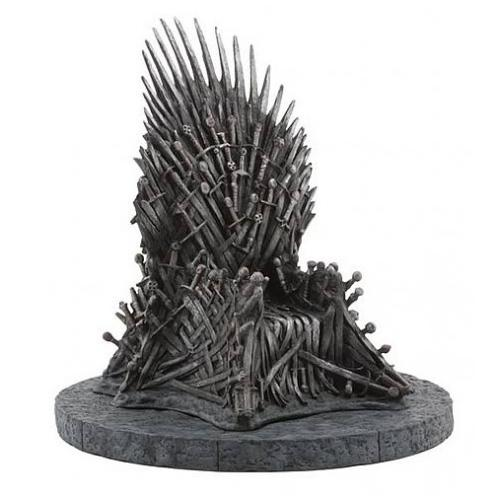 Game of Thrones - The Iron Throne