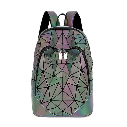 GT - Zip Backpack - (40%OFF)