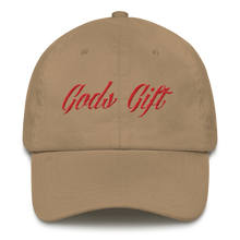 God's Gift Dad Hat