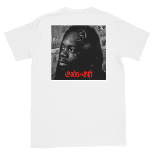 God's Gift T-Shirt + Digital Album