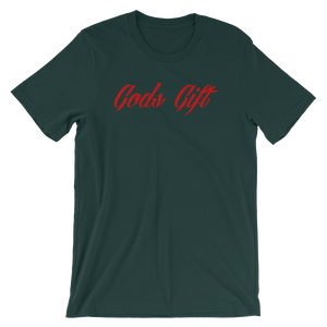 God's Gift T-Shirt (Signature Series)