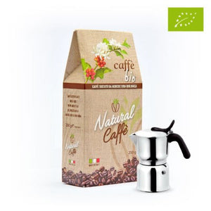 Premium Ground Coffee: Organic coffee