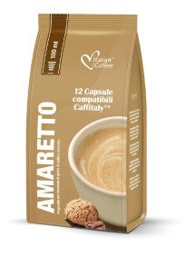 Verismo Compatible: Caffe Amaretto