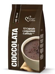 Verismo Compatible: Cioccolata - hot chocolate