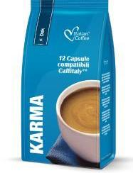 Verismo Compatible: Karma - Decaffeinated