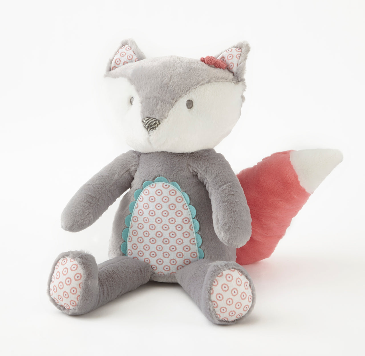 Fiona Fox Plush