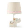 Zahara Lamp Base and Shade