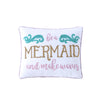 Mermaid Toddler Set