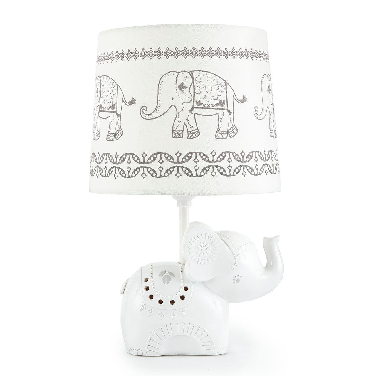 Baby Ely Lamp Base and Shade