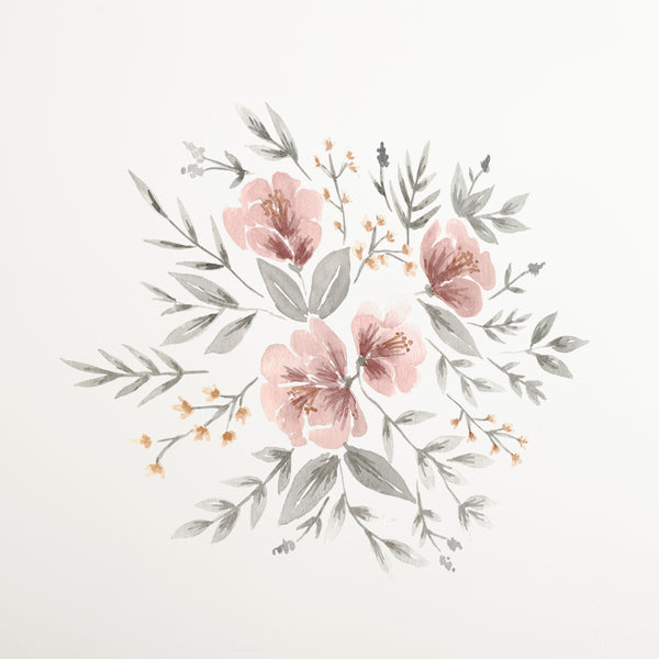Adeline Wall Decals