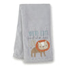 Zambezi Plush Blanket