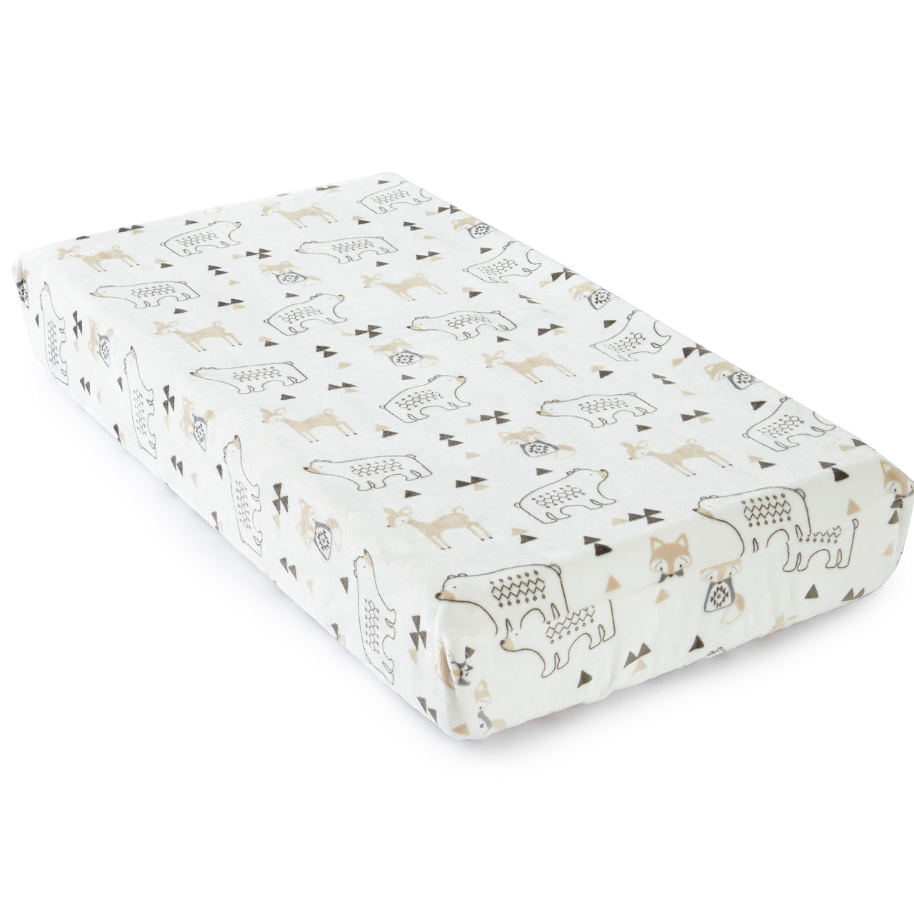 Bailey Changing Pad Cover