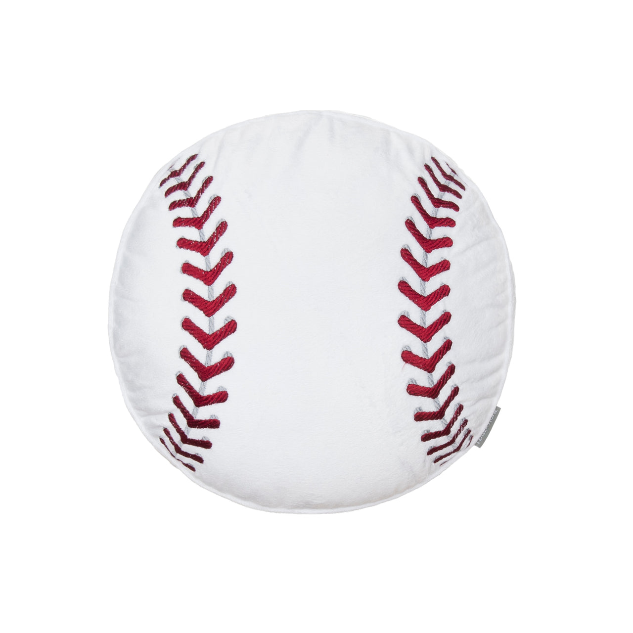 Little Sport Baseball Pillow
