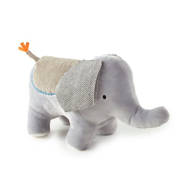 Zambezi Elephant Plush