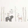Bailey Wall Decals