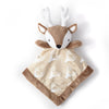 Deer Plush Security Blanket