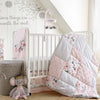 Elise Crib Fitted Sheet