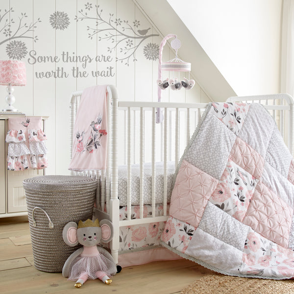 Elise 5PC Bedding Set