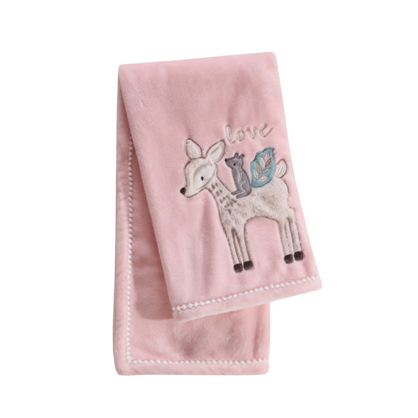 Everly Blanket