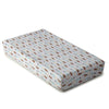 Zambezi Changing Pad Cover
