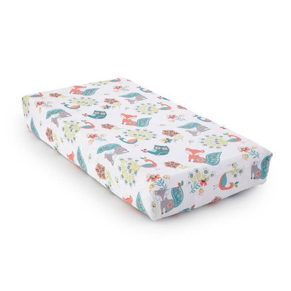 Fiona Changing Pad Cover
