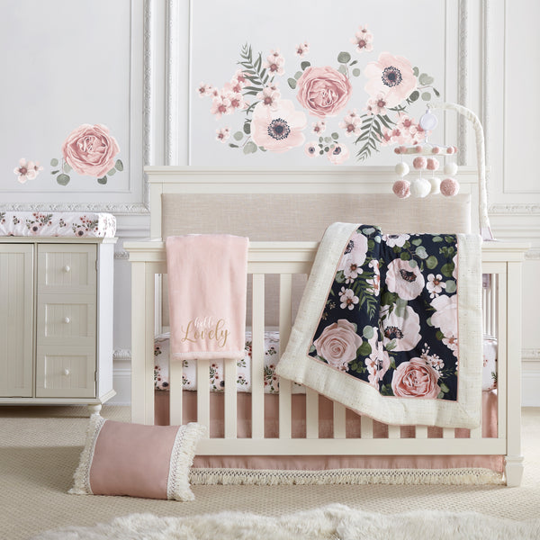 Fiori 4PC Bedding Collection