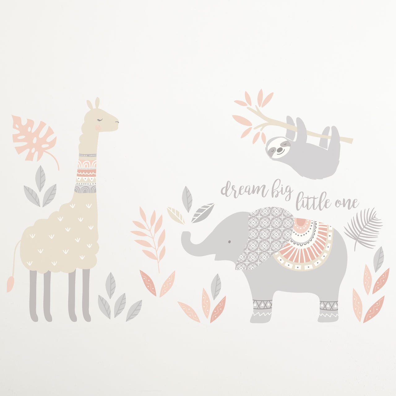 Imani Wall Decals