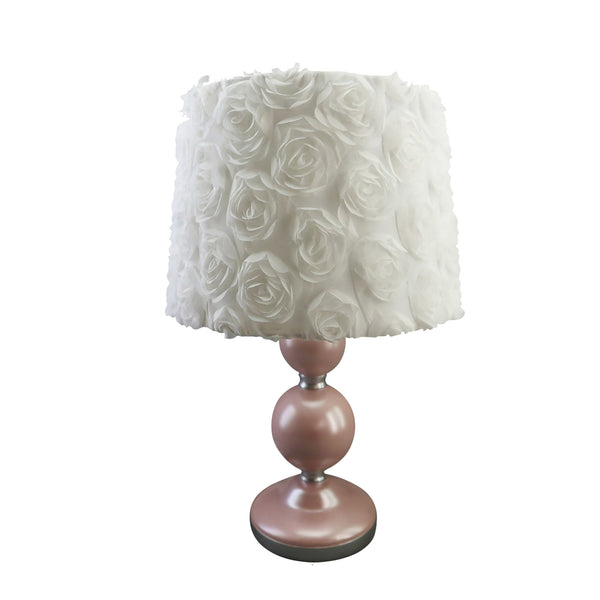 Colette Lamp Base and Shade