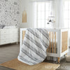 Nico Medallion Crib Fitted Sheet