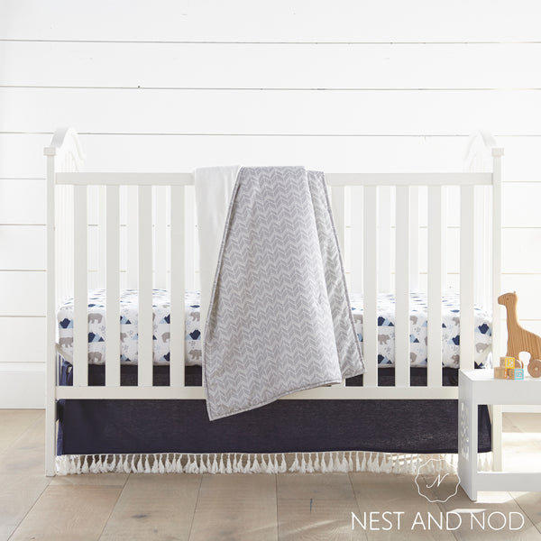 Tristen 3PC Bedding Set