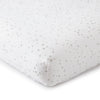 Skylar Star Fitted Sheet