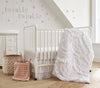 Levtex Baby Skylar Crib Bedding Collection in White