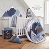 Trail Mix 4PC Bedding Collection