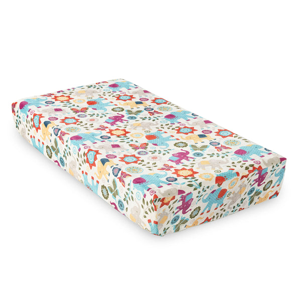 Zahara Changing Pad Cover