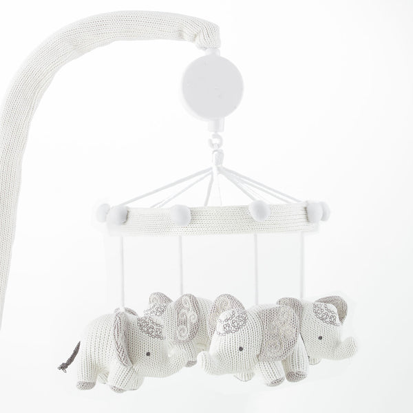 Baby Ely Musical Mobile