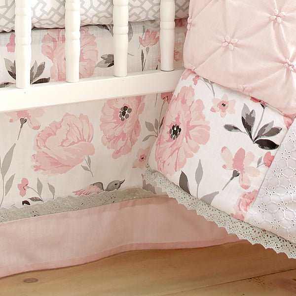 Levtex Baby Elise 5pc Bedding Set