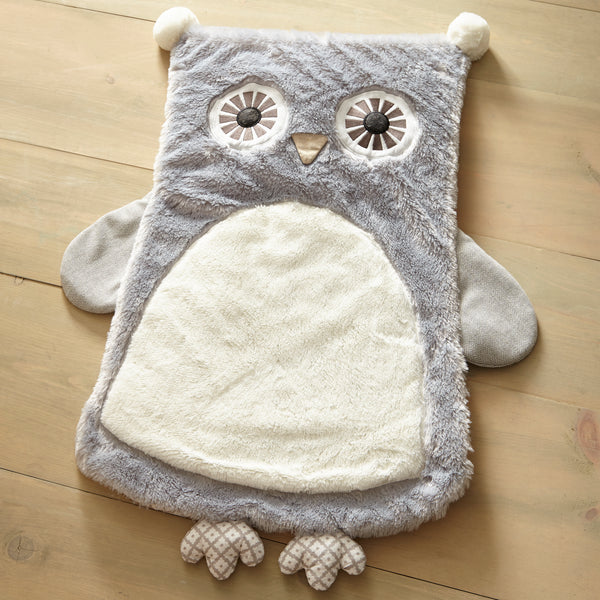 Night Owl Playmat