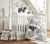 Bailey 5PC Bedding Set