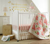 Charlotte 5PC Bedding Set