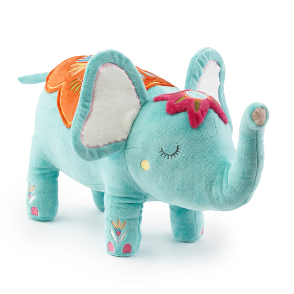 Zahara Elephant Plush