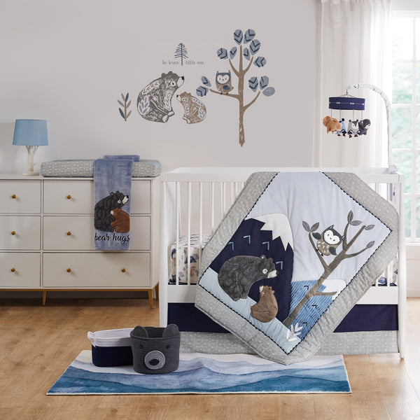 Rowan 5PC Bedding Collection