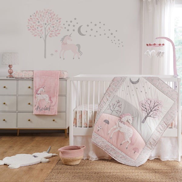 Colette 5PC Bedding Collection