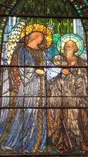 Load image into Gallery viewer, Stained Glass Greeting Card - Second Presbyterian Church Chicago