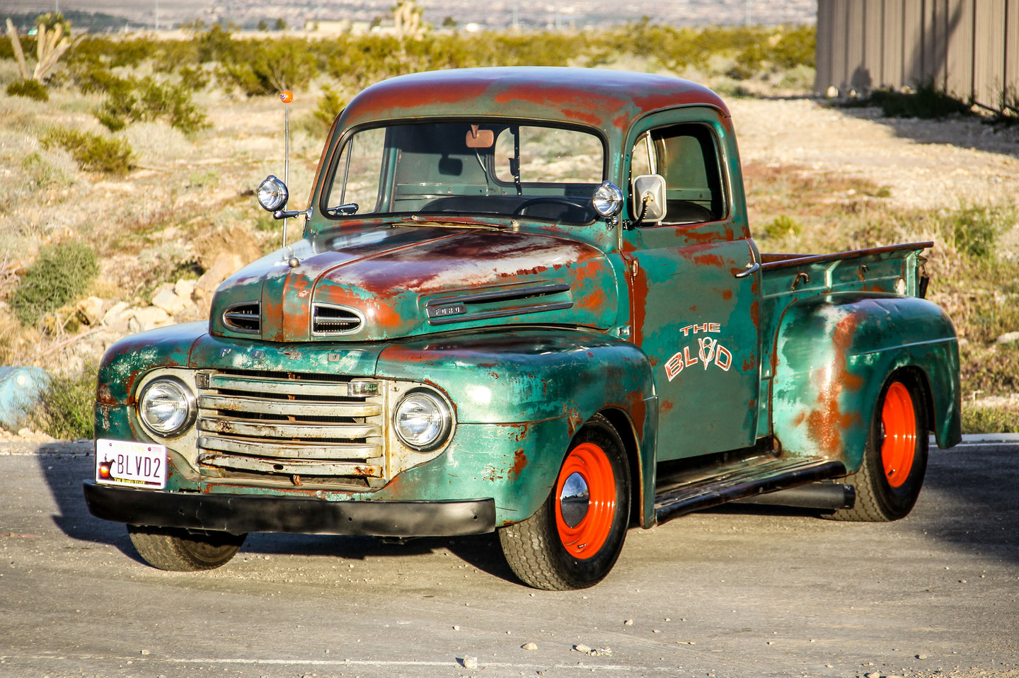 Builds Welderup 1957 Chevy Truck Rat Rod Pick Up
