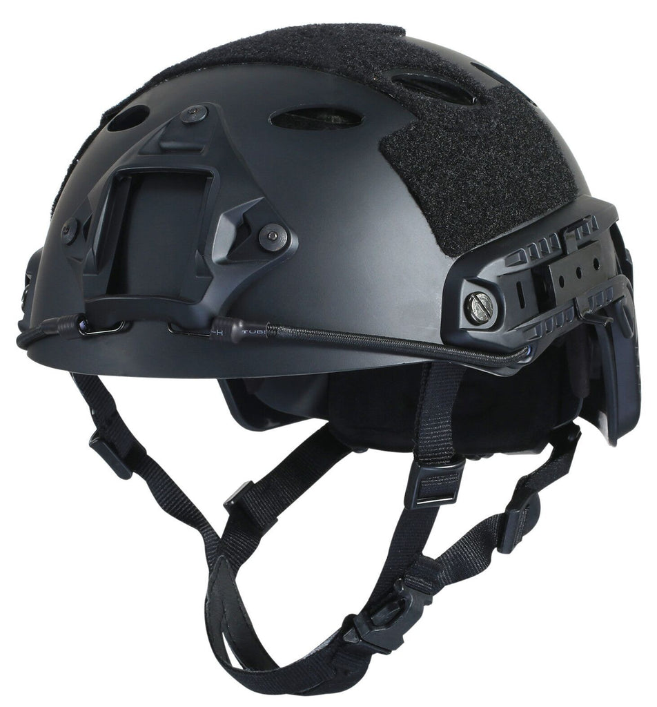 WST Tactical Helmet (Black)