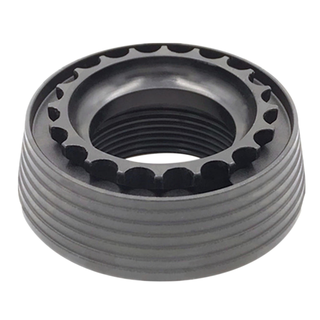Alloy Delta Ring - M4A1 V9, WELL M401