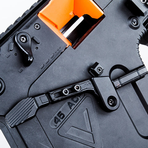 Metal Quick Mag Release - Kriss Vector V2 Gel Blaster
