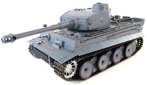 Heng Long 1/16 German Tiger 1 RC Battle Tank